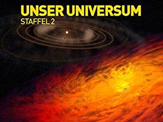 Unser Universum stream