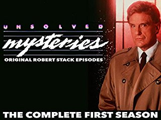 Unsolved Mysteries: Original Robert Stack Episodes stream