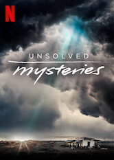 Unsolved Mysteries Stream