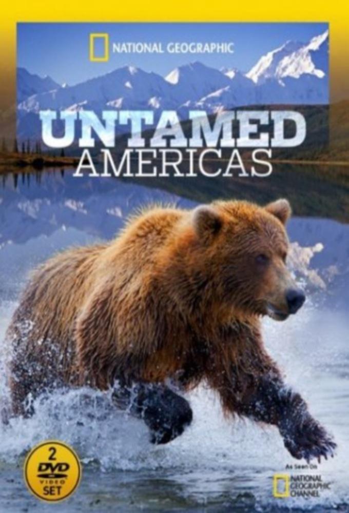 Film Untamed Americas Stream