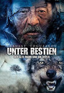Unter Bestien - Der alte Mann und die Wölfe stream