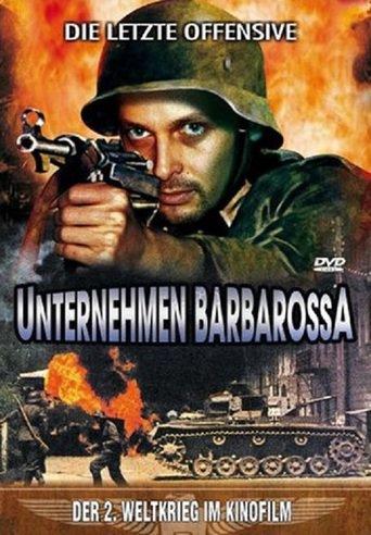 Unternehmen Barbarossa stream