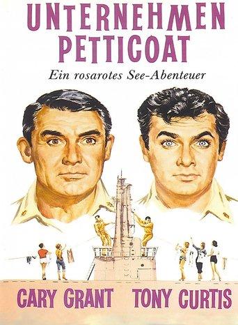 Unternehmen Petticoat stream