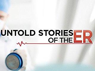 Untold Stories of the ER stream