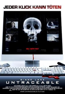 Untraceable - Jeder Klick kann töten stream