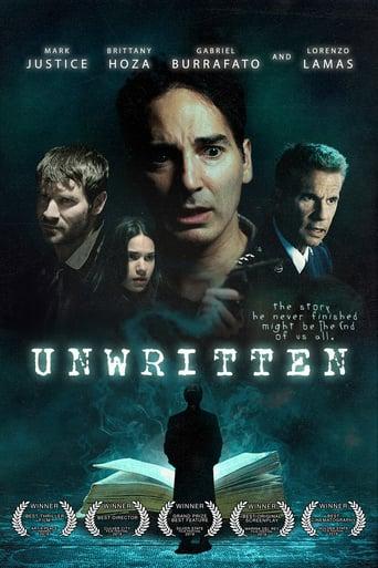 Unwritten Stream