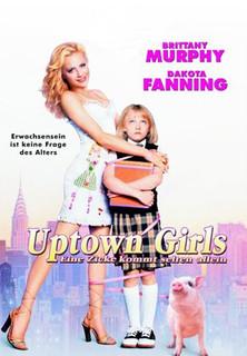 Uptown Girls - Eine Zicke kommt selten allein stream