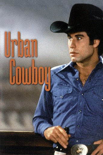 Urban Cowboy stream