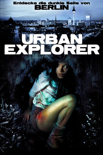 Urban Explorer stream