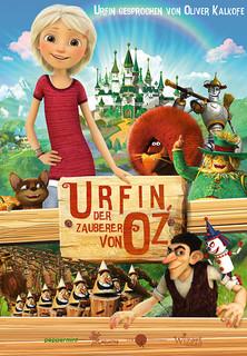 Urfin, Der Zauberer von Oz Stream