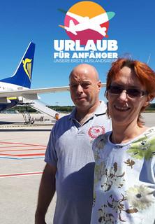 Urlaub für Anfänger - Unsere erste Auslandsreise stream