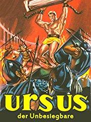Ursus, Der Unbesiegbare stream