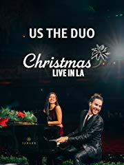 Us the Duo: Christmas Live in LA stream