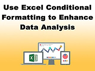 Use Excel Conditional Formatting to Enhance Data Analysis stream