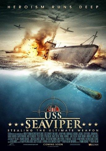 USS Seaviper stream