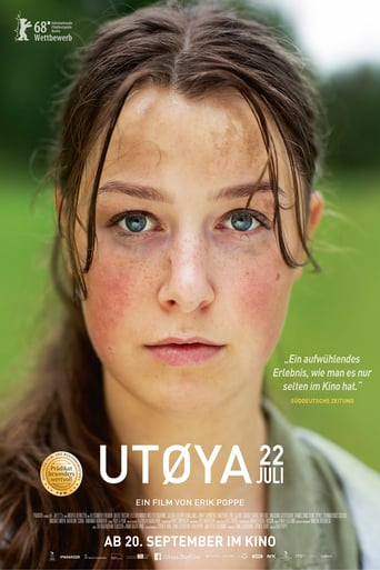 Utøya: 22. Juli - stream