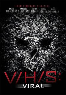 V/H/S: Viral stream