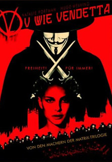 V wie Vendetta stream