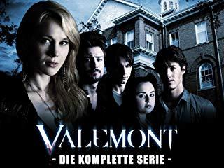 Valemont stream