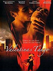 Valentina's Tango stream