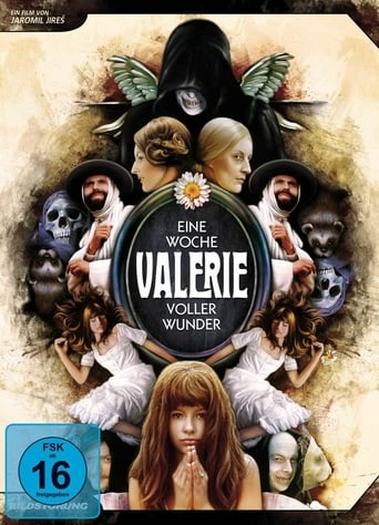 Valerie – Eine Woche voller Wunder stream