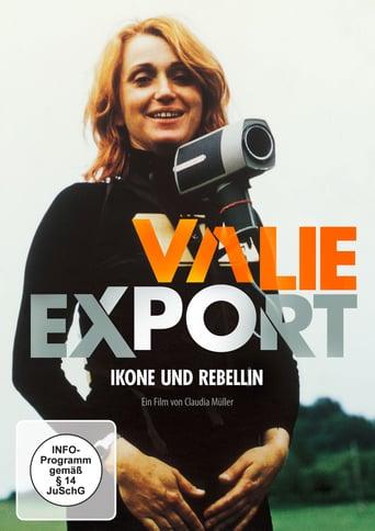 Valie Export - Ikone und Rebellin stream