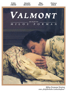 Valmont stream