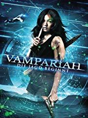 Vampariah - Die Jagd beginnt stream