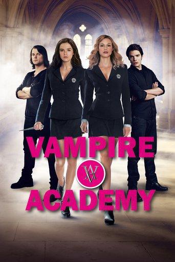 Vampire Academy - stream