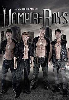 Vampire Boys stream