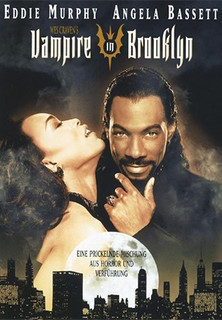 Vampire in Brooklyn - stream