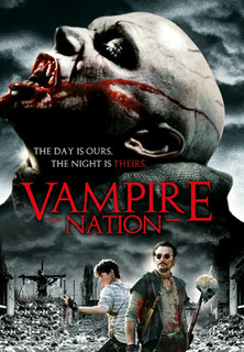 Vampire Nation - stream