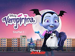 Vampirina Stream