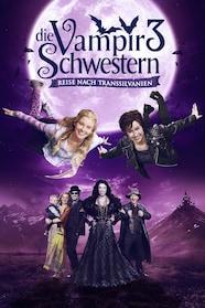 Vampirschwestern 3 - Reise nach Transsilvanien stream