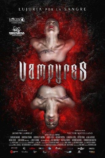 Vampyres - stream