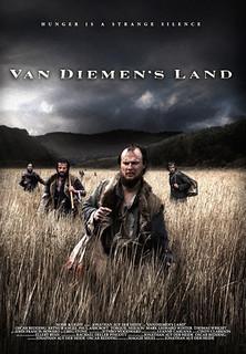 Van Diemen´s Land stream