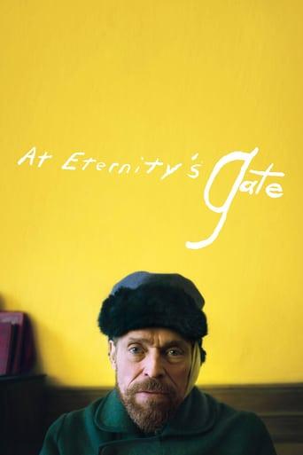 Van Gogh - An der Schwelle zur Ewigkeit Stream