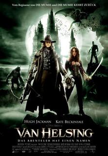 Van Helsing stream