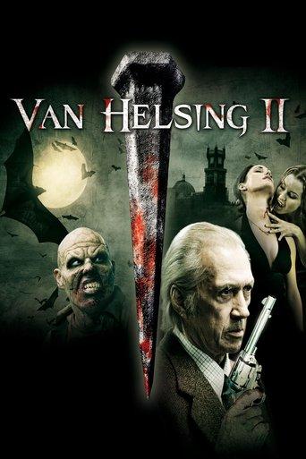 Van Helsing II stream