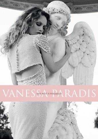 Vanessa Paradis - Une Nuit À Versailles stream