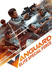 Vanguard - Elite Special Force Stream