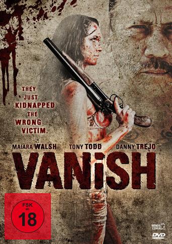 Vanish stream