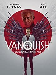 Vanquish - Überleben hat seinen Preis Stream