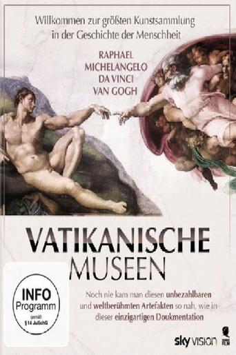 Vatikanische Museen stream