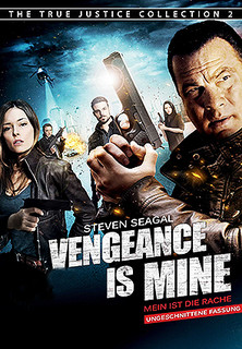 Vengeance Is Mine - Mein ist die Rache stream