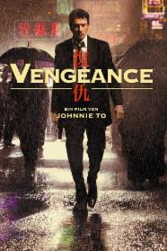 Vengeance - Killer unter sich Stream
