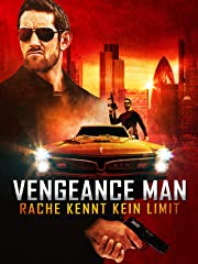 Vengeance Man: Rache kennt kein Limit Stream