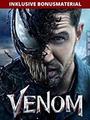 Venom (inkl. Bonusmaterial) stream