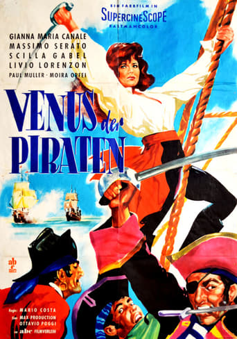 Venus der Piraten stream