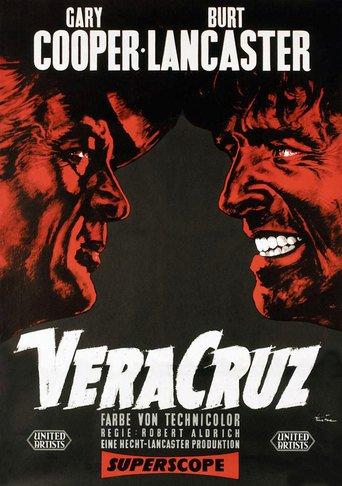 Vera Cruz stream